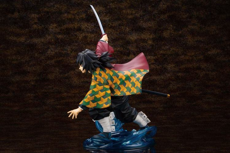 Demon Slayer: Kimetsu no Yaiba ARTFXJ 1/8 Figure Giyu Tomioka Bonus Edition (Kotobukiya)