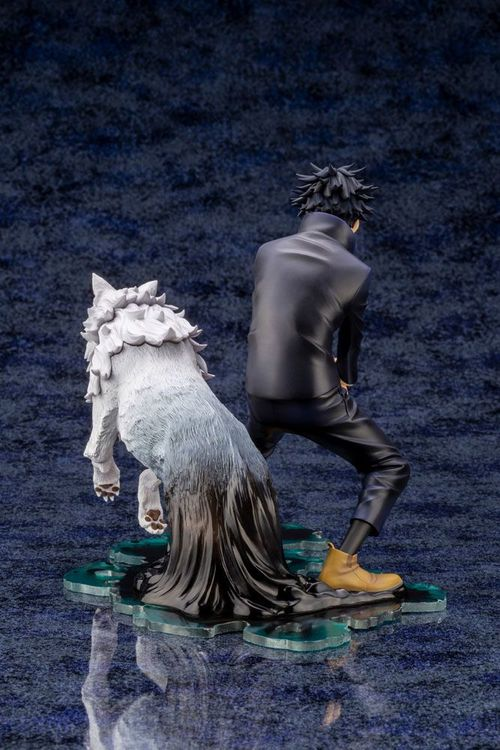 Jujutsu Kaisen ARTFXJ 1/8 Figure Megumi Fushiguro Bonus Edition (Kotobukiya)