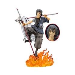Fire Force ARTFXJ 1/8 Figure Shinmon Benimaru Bonus Edition (Kotobukiya)