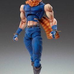 JoJo's Bizarre Adventure Super Action Figure Chozo Kado Joseph Joestar (Medicos Entertainment)