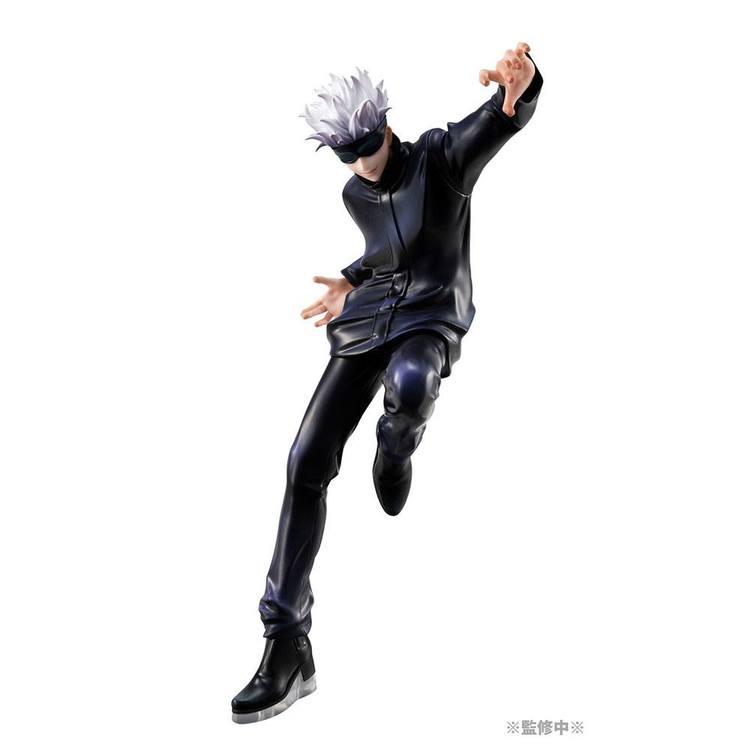 Jujutsu Kaisen G.E.M. 1/7 Figure Satoru Gojo (Megahouse)