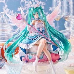 Miku Hatsune 1/7 Figure Miku Hatsune Birthday 2020 Sweet Angel Ver. (Square Enix)