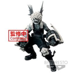 My Hero Academia Academy Super Master Stars Piece Figure Katsuki Bakugou The Tones (Banpresto)