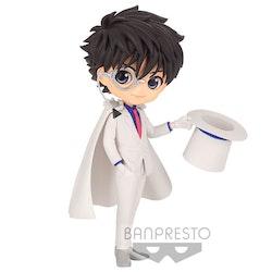 Detective Conan Q Posket Figure Phantom Thief Kid ver. B (Banpresto)