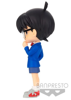 Detective Conan Q Posket Figure Conan Edogawa ver. B (Banpresto)