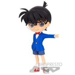 Detective Conan Q Posket Figure Conan Edogawa ver. A (Banpresto)