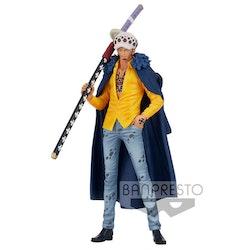 One Piece The Grandline Men Wanokuni vol. 14 Figure Trafalgar Law (Banpresto)