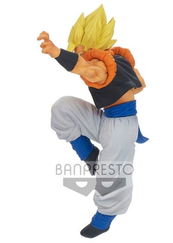 Dragon Ball Super Son Goku Fes!! vol. 15 Figure Super Saiyan Gogeta (Banpresto)