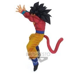 Dragon Ball Super Son Goku Fes!! vol. 15 Figure Super Saiyan 4 Son Goku (Banpresto)