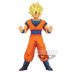 Dragon Ball Z Burning Fighters vol. 1 Figure Son Goku (Banpresto)