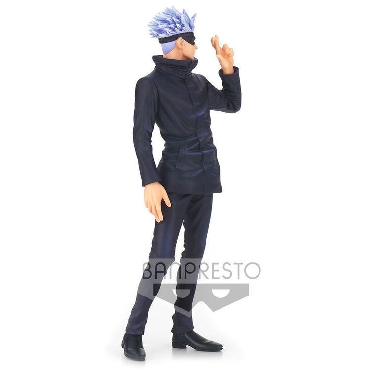 Jujutsu Kaisen Figure Satoru Gojo (Banpresto)