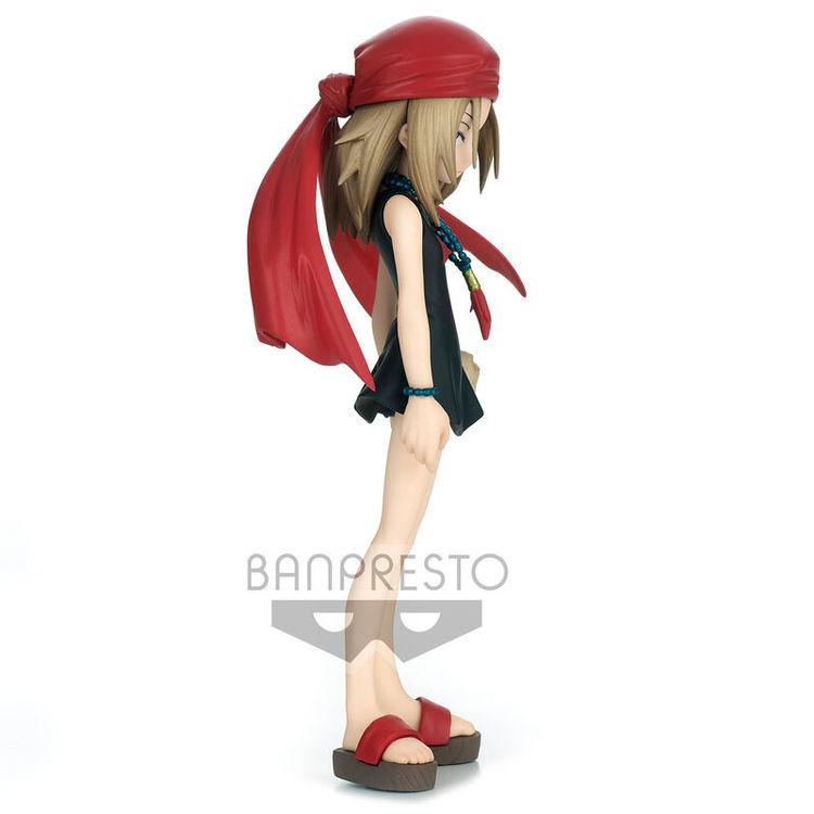 Shaman King Figure Anna Kyoyama (Banpresto)