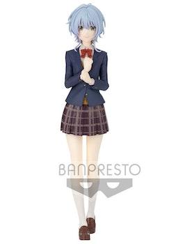 Bottom-Tier Character Tomozaki Kikuchi (Banpresto)