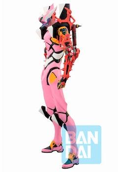 Rebuild of Evangelion Operation Started! Ichibansho Figure EVA KAI-08 (Bandai Spirits)