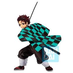 Demon Slayer: Kimetsu no Yaiba The Second ichibansho Figure Tanjiro Kamado (Bandai Spirits)