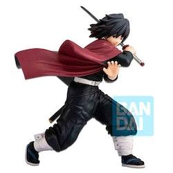Demon Slayer: Kimetsu no Yaiba The Second ichibansho Figure Giyu Tomioka (Bandai Spirits)