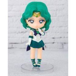 Sailor Moon Eternal Figuars Mini Figure Sailor Neptune Eternal Edition (Tamashii Nations)