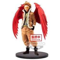 My Hero Academia Age of Heroes Figure Hawks (Banpresto)