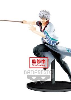 Gintama DXF Figure Gintoki Sakata (Banpresto)