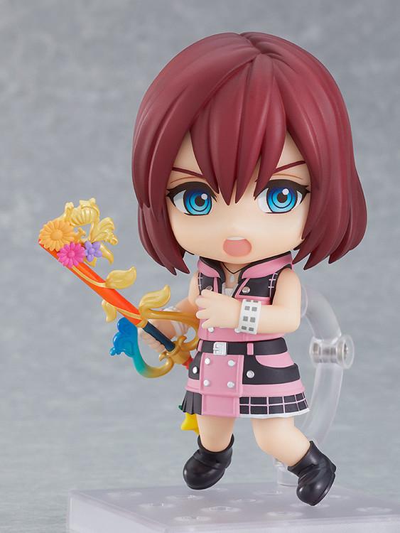 Kingdom Hearts III Nendoroid Action Figure Kairi (Good Smile Company)