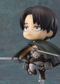 Attack on Titan Nendoroid Action Figure Levi (Good Smile Company)