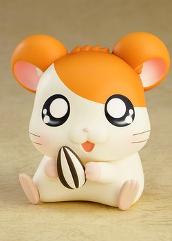 Hamtaro Nendoroid Action Figure Hamtaro (Good Smile Company)