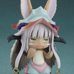 Made in Abyss Nendoroid Action Figure Nanachi (Good Smile Company)