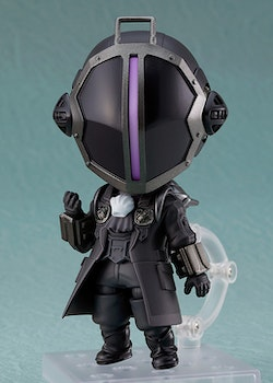 Made in Abyss Nendoroid Action Figure Bondrewd (Good Smile Company)