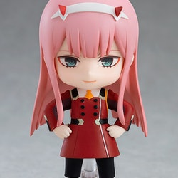 DARLING in the FRANXX Nendoroid Action Figure Zero Two (Good Smile Company)