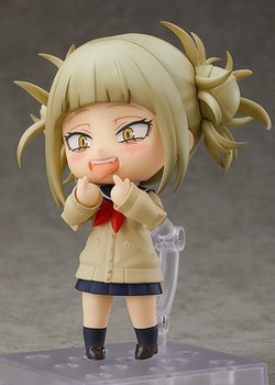My Hero Academia Nendoroid Action Figure Himiko Toga (Good Smile Company)
