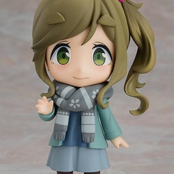 Laid-Back Camp Nendoroid Action Figure Aoi Inuyama (Max Factory)