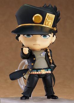 JoJo's Bizarre Adventure Nendoroid Action Figure Jotaro Kujo (Good Smile Company)