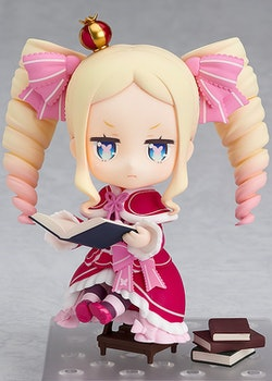 Re:ZERO -Starting Life in Another World- Nendoroid Action Figure Beatrice (Good Smile Company)