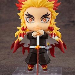 Demon Slayer: Kimetsu no Yaiba Nendoroid Action Figure Kyojuro Rengoku (Good Smile Company)