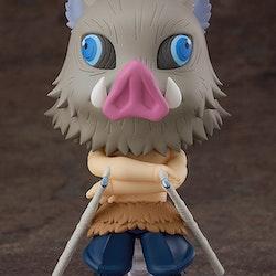 Demon Slayer: Kimetsu no Yaiba Nendoroid Action Figure Inosuke Hashibira (Good Smile Company)