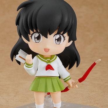 Inuyasha Nendoroid Action Figure Kagome Higurashi (Good Smile Company)