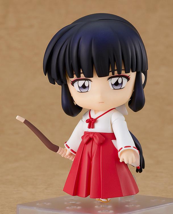 Inuyasha Nendoroid Action Figure Kikyo (Good Smile Company)