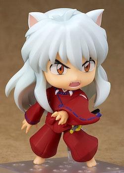 Inuyasha Nendoroid Action Figure Inuyasha (Good Smile Company)