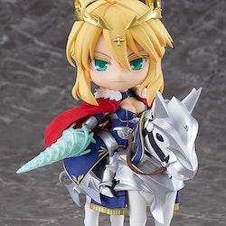 Fate/Grand Order Nendoroid Action Figure Lancer/Altria Pendragon & Dun Stallion (Good Smile Company)