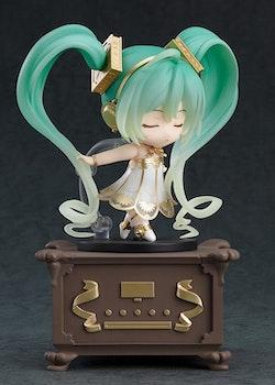 Vocaloid Nendoroid Action Figure Hatsune Miku: Symphony 5th Anniversary Ver. (Good Smile Company)
