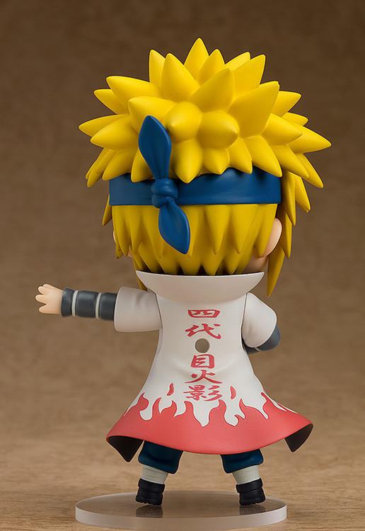 Naruto Shippuden Nendoroid Action Figure Minato Namikaze (Good Smile Company)