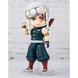 Demon Slayer: Kimetsu no Yaiba Figuarts Mini Figure engen Uzui (Tamashii Nations)