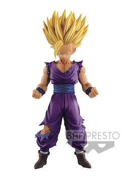 Dragon Ball Z Master Stars Piece Figure Son Gohan Normal Color ver. (Banpresto)