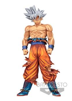 Dragon Ball Super Grandista Figure Son Goku Manga Dimensions (Banpresto)