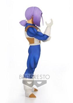 Dragon Ball Z Solid Edge Works vol.2 Figure Trunks (Banpresto)