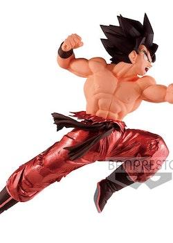 Dragon Ball Z Blood of Saiyans Special X Figure Goku (Banpresto)