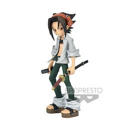 Shaman King Figure Yoh Asakura (Banpresto)