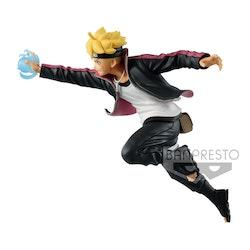 Boruto Naruto Next Generations Vibration Stars Figure Uzumaki Boruto (Banpresto)