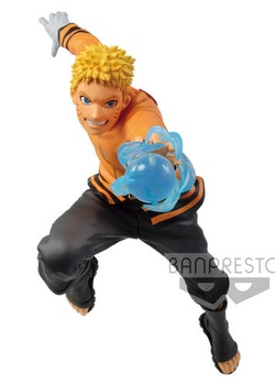 Boruto Naruto Next Generations Vibration Stars Figure Uzumaki Naruto (Banpresto)