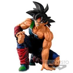 Dragon Ball Super Master Stars Piece Figure Bardock Two Dimensions (Banpresto)